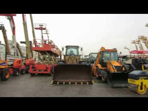 Arabian Jerusalem Equipment Trading Company LLC- (360 angle video our yard)