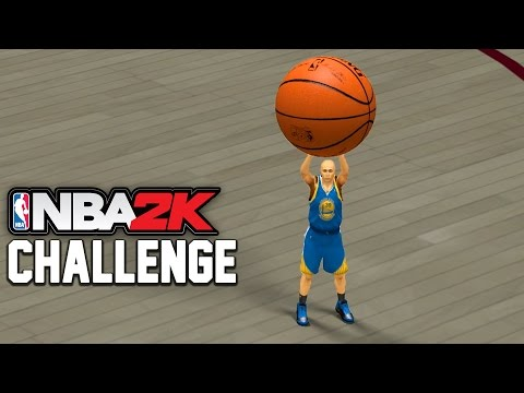 Giant Players VS Tiny Players - NBA2K Challenge Edition Mp3