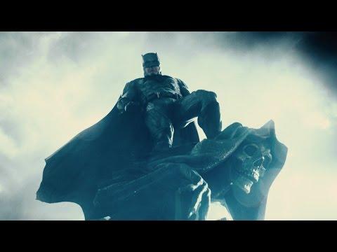 Liga de la Justicia - Teaser Batman - Oficial Warner Bros. Pictures