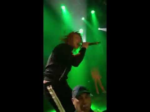 UKA UKA - Trippie Redd (Live Full Version)