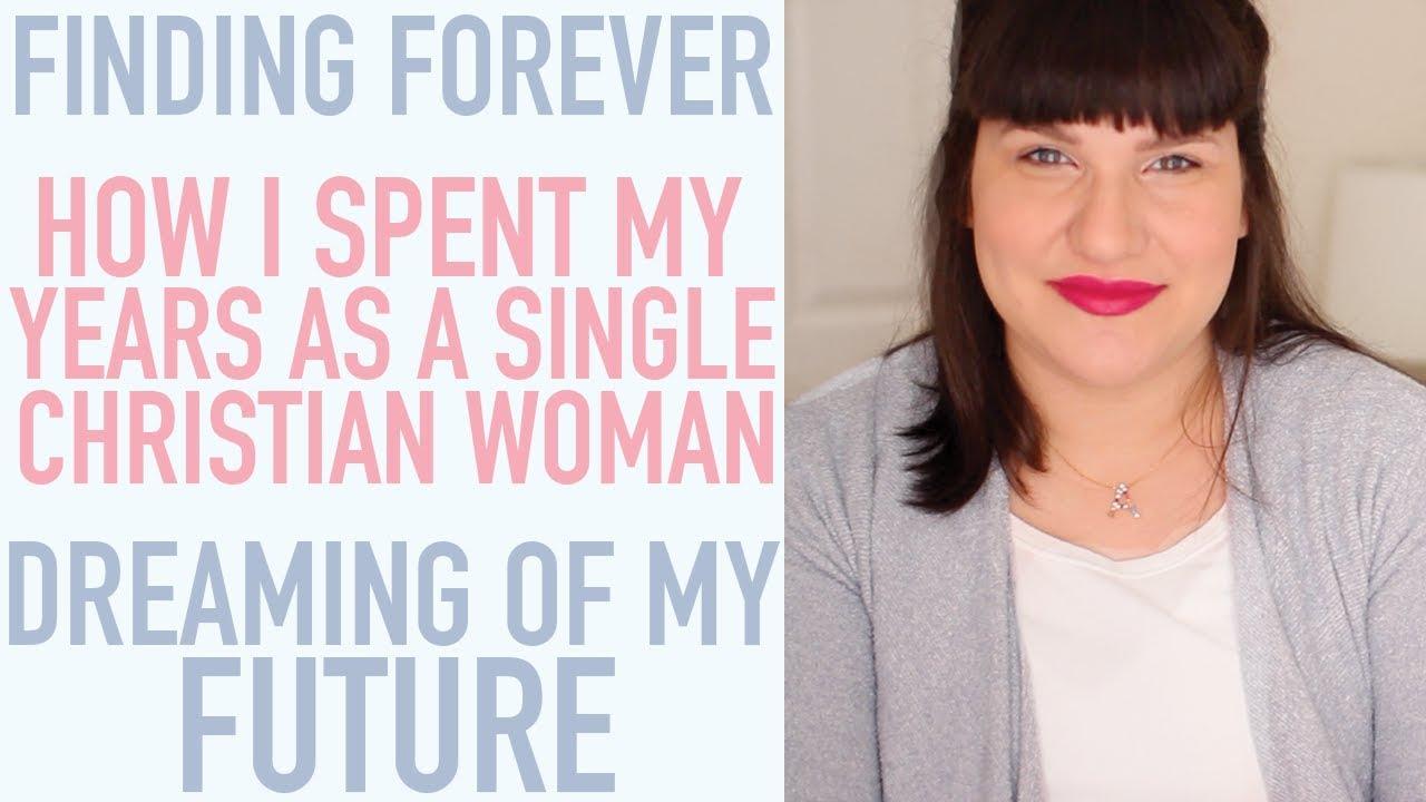 Single christian girls dating site