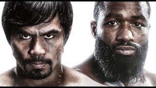 TRAILER | Adrien Broner vs Manny Pacquiao   #PacquiaoBroner #BOXING