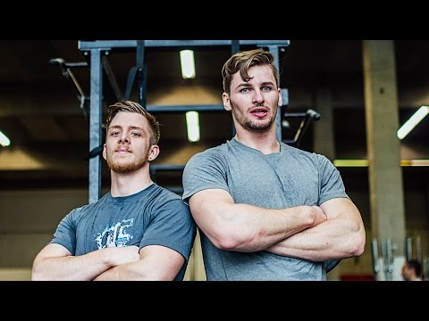 Rowing is Passion - ROWER vs CROSSFITTER