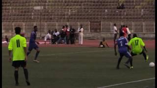 AYAAG 2016 MKAUK v MKA Equatorial Guinea 2nd Half Part 2