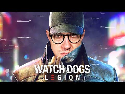 Wie gut ist Watch Dogs Legion WIRKLICH?