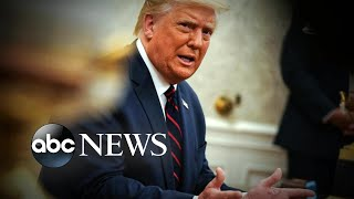Pennsylvania judge tosses Trump campaign lawsuit l GMA