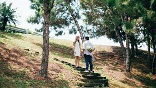 LIVE :: Majlis Pernikahan Erin Malek & Farriz Fauzy