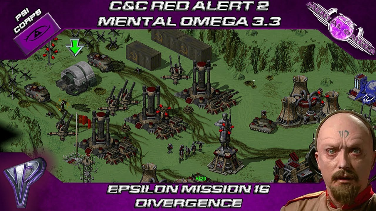 red alert 2 update 1.006