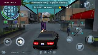 Gangstar Vegas : BackStab Mayhem : Eliminate as many Targets as Possible [Android Game]  Youtube