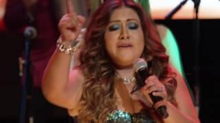 La Sonora Dinamita ft  Luz María  Si Vos Te Vas Edit  Vdj Chita Vhsa Tab Mex