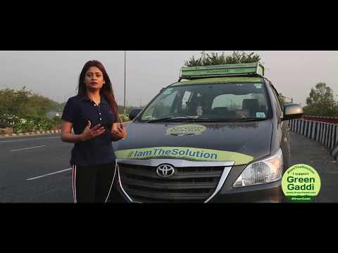 Megha Dubey    Promoting Green Initiative    Mrs East Asia Earth 2018    Mrs.India 2017