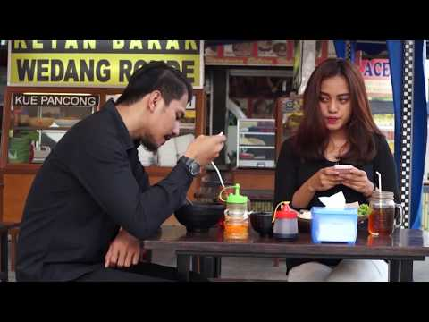 """Short Movie """"Cinta Dalam Kotak"""" By KOTAK FILMS"""