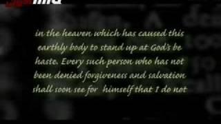 Islam Ahmadiyyat Urdu (6/6)