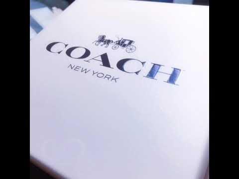 Coach 時尚經典女性淡香水 2ml