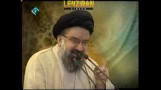 ayatollah khatami in friday prayer if we negotiate with us prices will go up 10 time more
