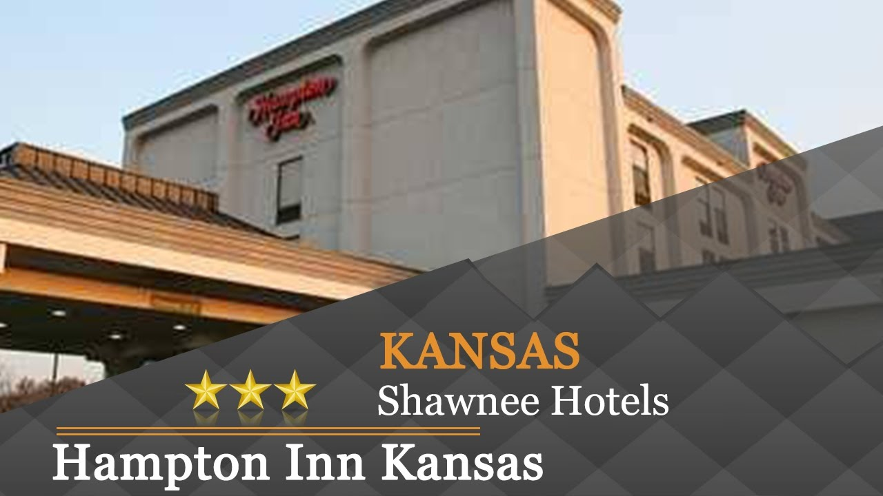 Hampton Inn Kansas City Shawnee Mission Hotels
