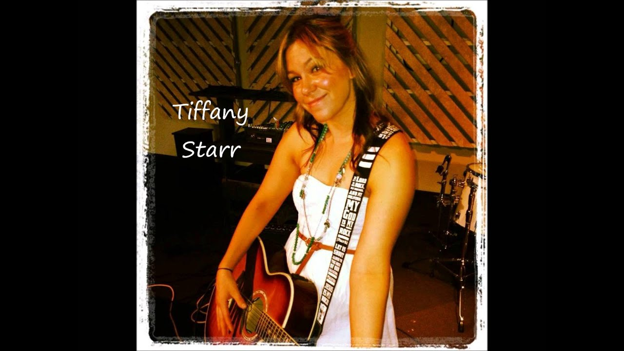 Breaking Away Written And Performed By Tiffany Starr