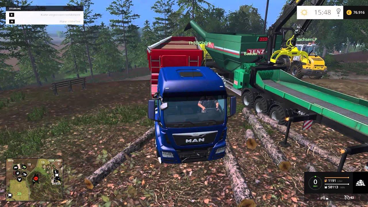 landwirtschafts simulator 2015 kostenlos