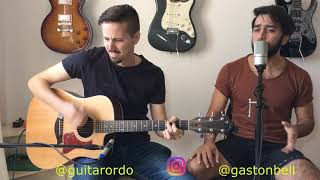 Crazy Little Thing Called Love - Queen (Cover Acústico)