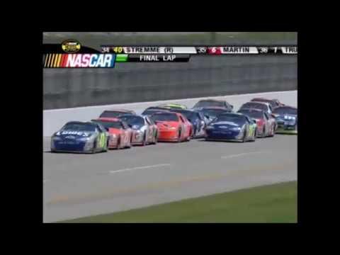 NASCAR Grand Slam Winners
