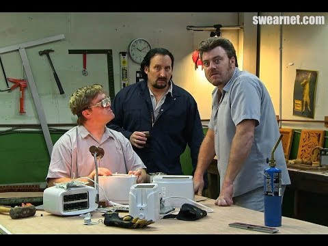 Trailer Park Boys 8.5 Part 1 - Today Is Jim Lahey's Last Day On Planet Of The Earth