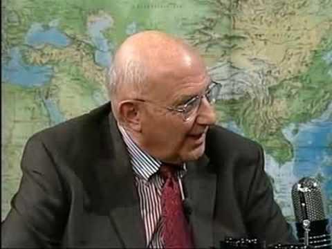 Historian of Christianity: Dr. Herbert Schlossberg,