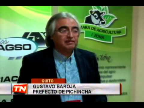 Acuerdo busca fomentar consumo de leche en Pichincha