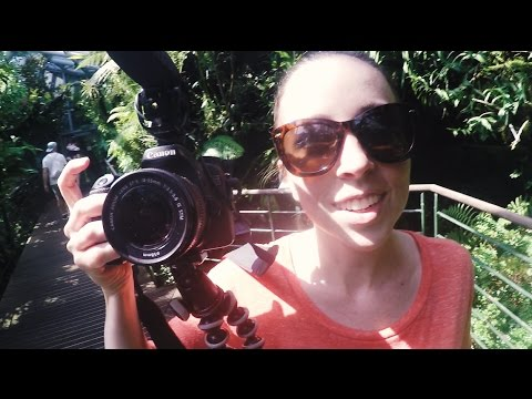 Travel Vlogging In Asia Day 2