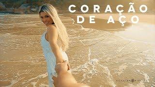 Adryana Ribeiro - Coração de Aço (Clipe Oficial)