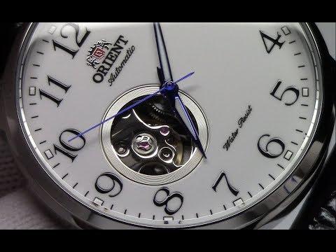Orient Esteem Automatic Men's Dress Watch Review