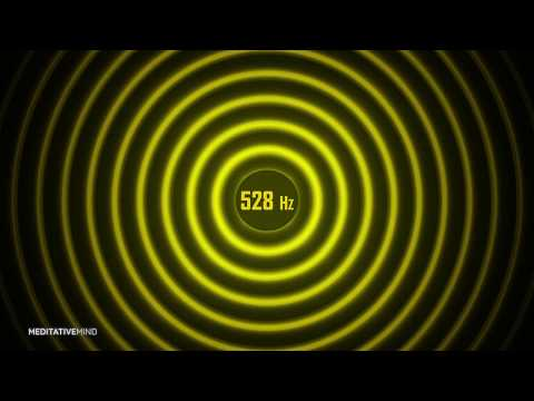 528 Hz | The Miracle Tone | Solfeggio Soundscapes
