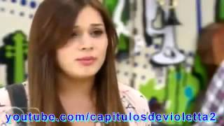 Violetta 2 Captulo 70 27 09 2013) Parte 4 4 - [HQ]