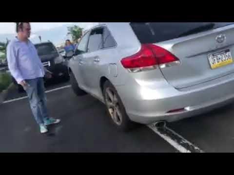 JFB2354 in Pennsylvania - improper parking