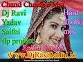 Chand Utar Ke Aaya Mare Chaubare Main Flp !! Full Dholki Mix Dj !! Saifni Studio!! Mix Dj Ravi Yadav