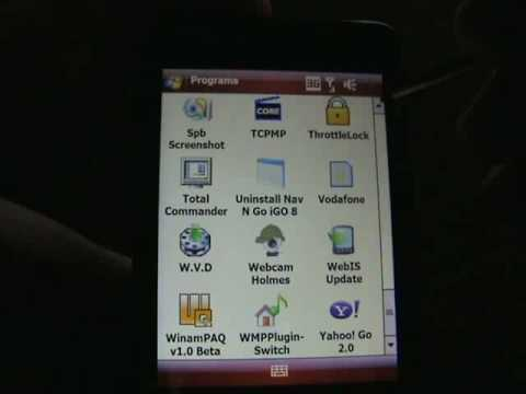 Htc Touch Pro Apps Software