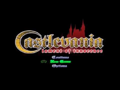 House of Sacred Remains, from Castlevania: Lament of Innocence (Extended)