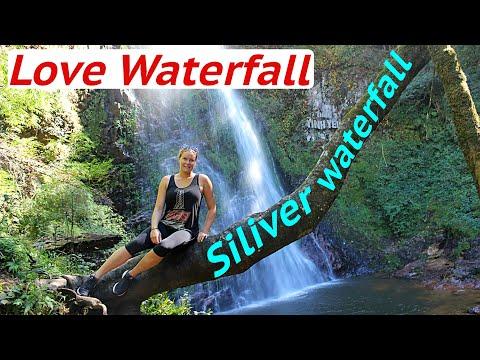 Exploring waterfalls in Sapa, Vietnam - Travel Vlog