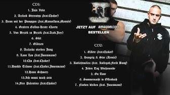 Haftbefehl - Cho ft. Chaker [Azzlack Stereotyp | VÖ:12.11.10]
