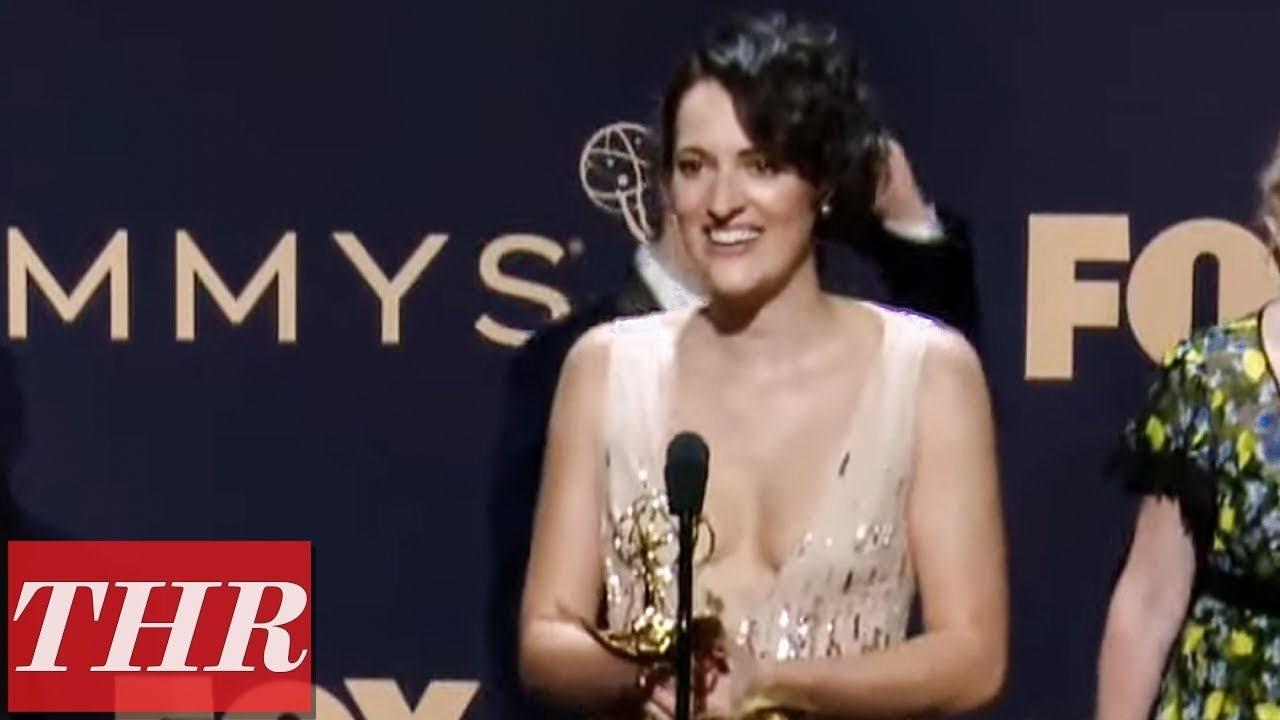 Phoebe Waller-Bridge gives an *absolutely perfect* Obama ...