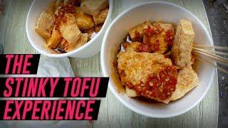 The STINKY TOFU Experience (中文字幕)