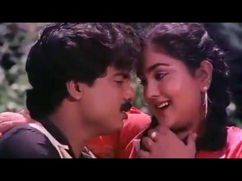 Vannathu Poochi -வண்ணத்து பூச்சி வயசு என்னா-Pandiarajan, Oorvasi Love Melody H D Video Song