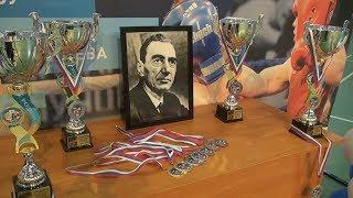 Турнир по боксу класса «Б», посвященный памяти Александра Малунцева