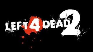 Enfrentamiento #2  /LEFT 4 DEAD 2
