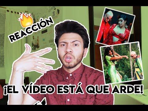 REACCIÓN A &39;TAKI TAKI&39; VÍDEO  - DJ SNAKE SELENA GOMEZ CARDI B OZUNA  Niculos M