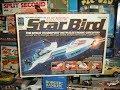 Milton Bradley's Electronic StarBird!
