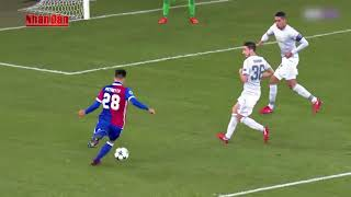 Tin Thể Thao 24h Hôm Nay (19h - 23/11):  Bảng A Cup C1,  Man Utđ Thua Đau Basel
