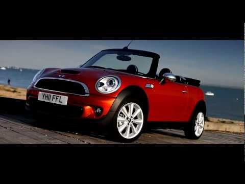 ? 2012 MINI Cooper SD Convertible