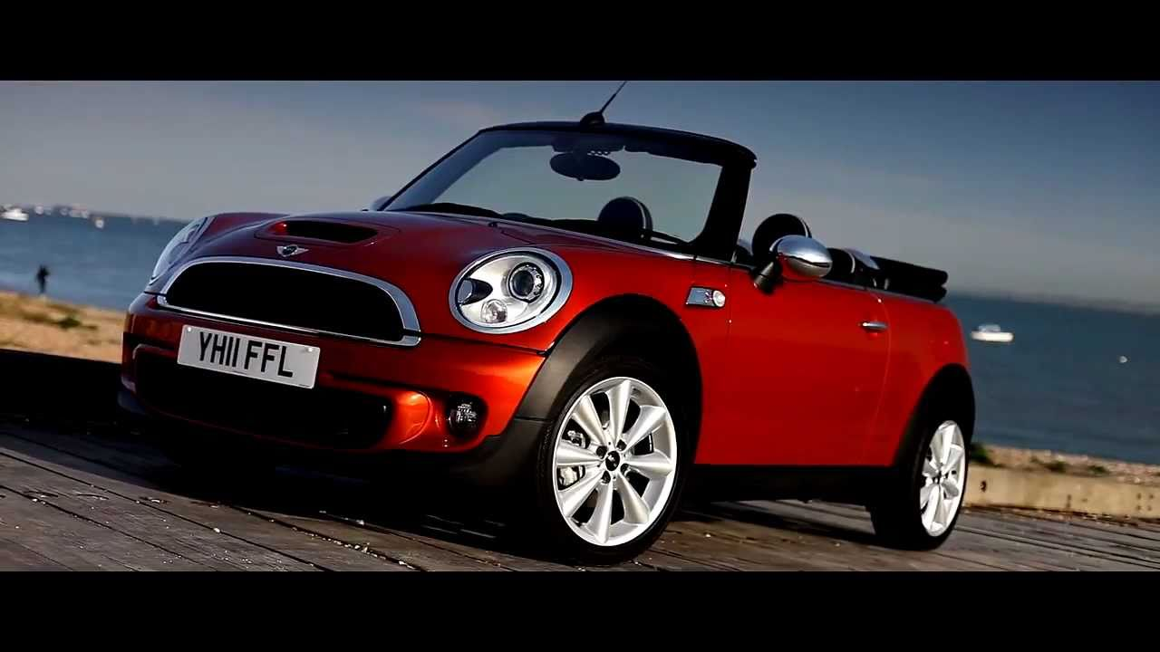 2012 mini cooper sd convertible youtube. Black Bedroom Furniture Sets. Home Design Ideas