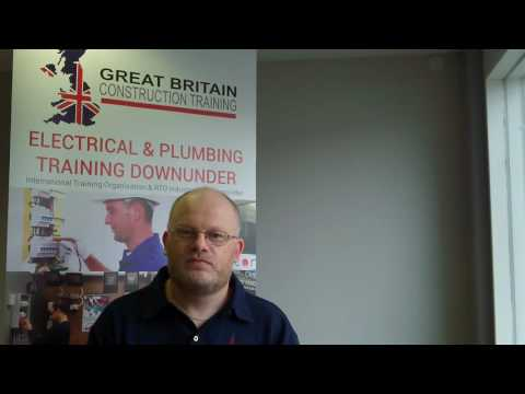 Darren from Canada talks about the NZ Electrical Assessment