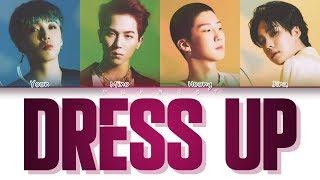 Winner - Dress up